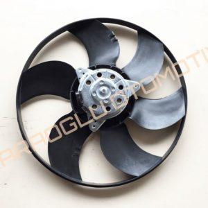 Kangoo Clio Symbol Fan Motoru Pervanesi 1.5 Dci 7701051483 7701070217