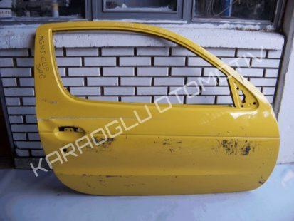 Megane Coupe Ön Sağ Kapı 7751467870 7751470109 7751679259