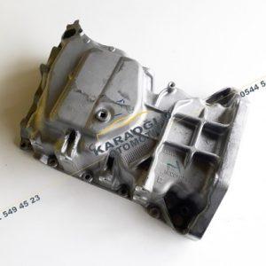 Trafic 3 Silindir Yağ Karteri 1.6 Dci R9M 110172835R 110173356R 111235980R 111237780R