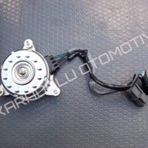Koleos Fan Motoru 2.0 Dizel M9R 21487JY02A