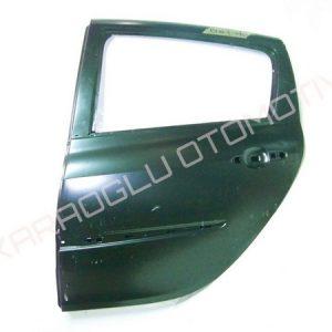 Clio 3 Arka Sol Kapı Mais 7751476110 7751476191