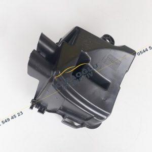 Captur Clio IV Motor Beyni Muhafaza Kutusu 243804185R 243809584R