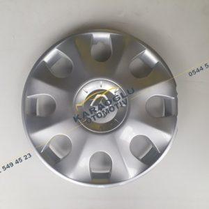 Clio 3 Modus 15 Jant Kapağı 8200319249 8200486360