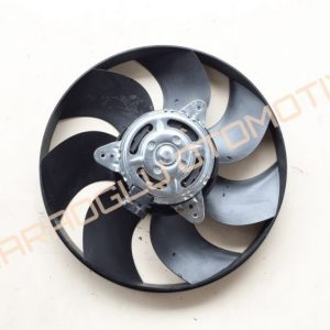 Master 3 Fan Pervanesi Fan Motoru 921205226R 921209063R