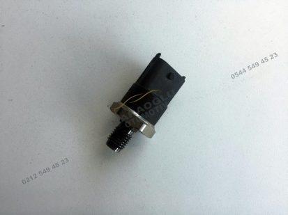 Clio Kangoo Enjektör Rampası Mazot Basınç Müşürü 1.5 K9K 0281002283