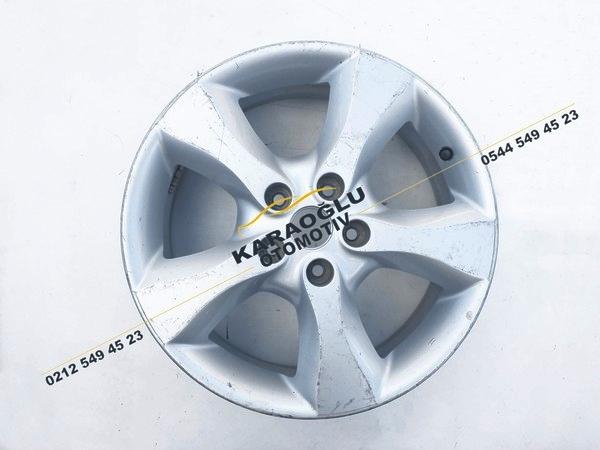 Koleos Alemimyum Çelik Jant 403000762R