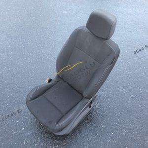 Clio III Ön Sol Koltuk Şöför Koltuğu