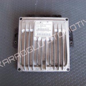 Kangoo Clio Motor Beyni 8200767242 8200911562
