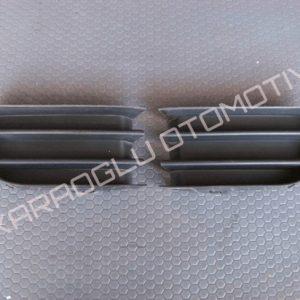 Megane 2 Sis Far Kapağı Takımı 7701474480
