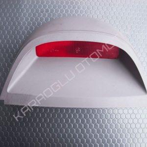Clio Symbol Üçüncü Stop Lambası 8200700058