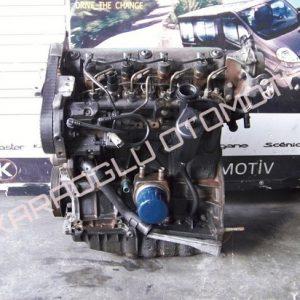 Laguna Motor 1.9 Dizel F9Q 7701472285 7711134319