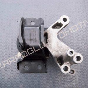 Captur Clio 4 Motor Takozu 1.2 Otomatik 113755975R