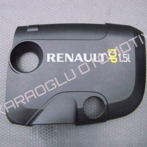 Modus Clio 3 Motor Üst Koruma Kapağı 8200383342