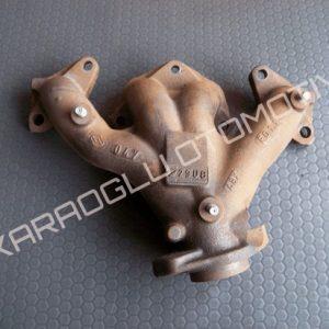 Megane Kangoo Clio Egzoz Manifoltu K7M K7J 7700873358
