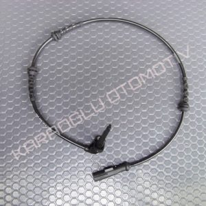 Fluence Megane 3 Abs Kablosu Sensörü Ön 479100004R