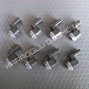 Kangoo 3 Arka Tampon Park Sensörü Algılayıcı Takımı 7701478201