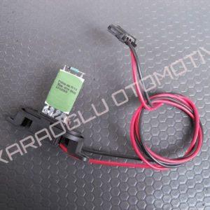Kangoo 3 Kalorifer Fan Motoru Rezistansı 7701068993