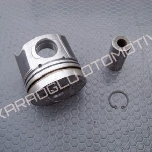 Trafic Piston Segman Takımı 1.9 F9Q 7701476499