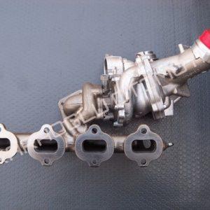 Talisman Megane 4 Turbo Kompresör 1.6 Dizel 144105312R