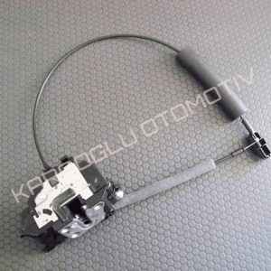 Laguna 3 Coupe Kapı Kilidi Sağ Ön 805020011R