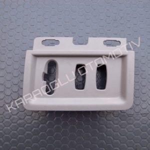 Modus Torpido Düğme Çerçevesi 7701208202