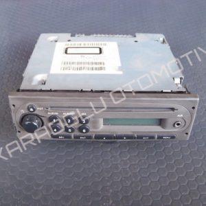 Kangoo 3 Radyo Cd Çalar Teyp 8200843538