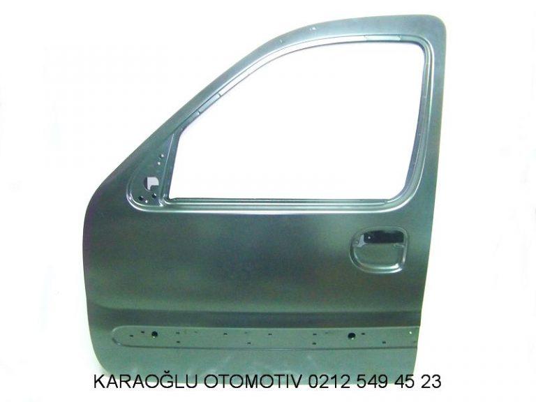 Kangoo Ön Sol Kapı 7751468941 7751471745