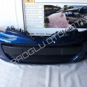 Kangoo 3 Yeni Kasa Ön Tampon Boyanabilir 620103839V