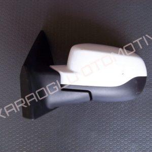 Clio 3 Dış Dikiz Aynası Sol Elektrikli 7701071871