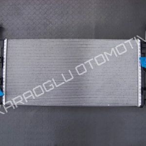 Laguna 3 Su Radyatörü 1.5 Dizel 214100004R