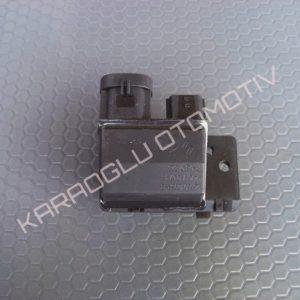 Captur Symbol Clio 4 Fan Rezistansı 255502585R 255506464R