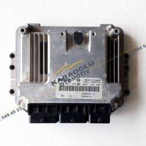 Trafic Enjeksiyon Motor Beyni 0281013364 8200635663 8200833387 EDC16C3636