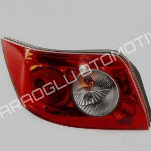Megane 2 Stop Lambası Sol Arka Cabrio 8200142688