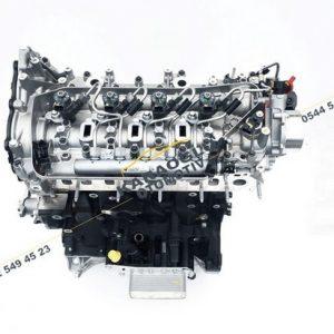 Trafic 3 Sandık Motor Dizel 1.6 Dci 8201662458