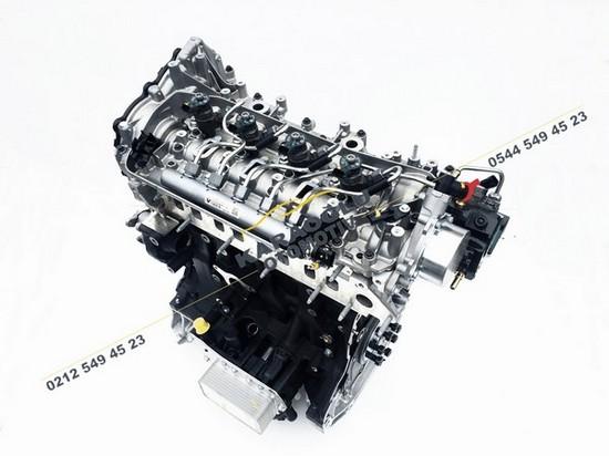Trafic 3 Komple Motor 1.6 Dci 8201484268 8201633959