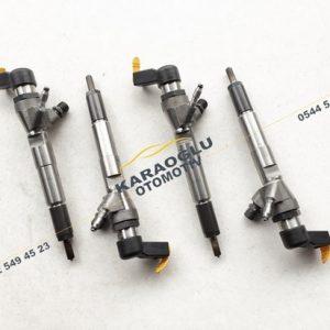 Fluence Megane 3 Enjektör 1.5 Dizel 166008052R 8200903034