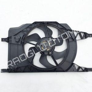 Laguna Espace Fan Davlumbaz Motor 7701049657 7701049658 7701053640
