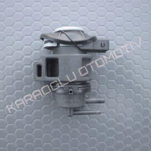 Fluence Megane Scenic Laguna Turbo Elektrovana Valfi 8200575400 8200661049