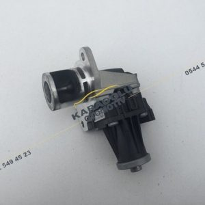 Captur Clio 4 Egr Dönüşüm Valfi 1.5 K9K 147107172R