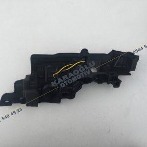 Clio Captur Fluence Megane Yakıt Rampası Muhafazası 175B11122R 175B19528R