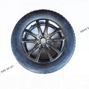 Laguna 3 Sport Alemimyum Jant 403000023R 403005161R 8201024593