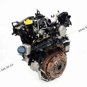 Fluence Megane 3 Komple Motor 1.5 Dci K9K 834 8201199856