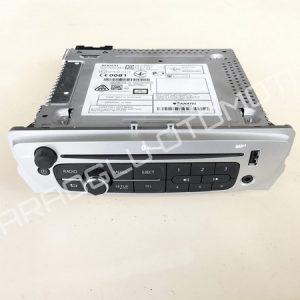 Fluence Megane 3 Bluetooth Radyo Teyp 281153266R 281158023R