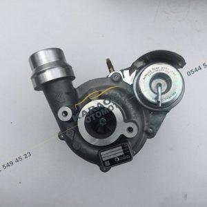 Captur Clio 4 Turbo Kompresör 1.5 K9K 90 Hp 144116446R 144118936R