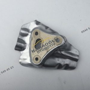 Fluence Megane 3 Enjektör Soğutucu Contası 208926114R 8200748440