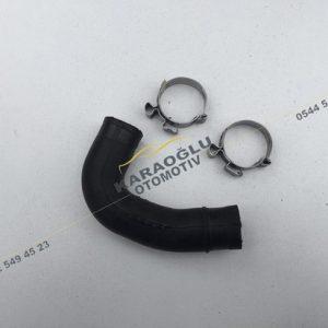 Captur Clio 4 Egr Vanası Hortumu 1.5 K9K 8200880013