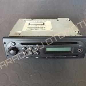 Kangoo 3 Radyo Cd Mp3 Çalar Oto Teyp 281112231R