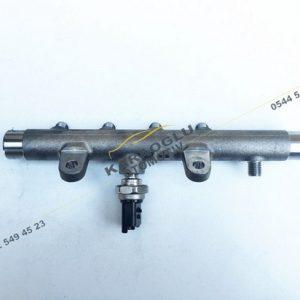 Megane Fluence Scenic Enjektör Yakıt Kütüğü 5Ws40154 8200397346 8200815617