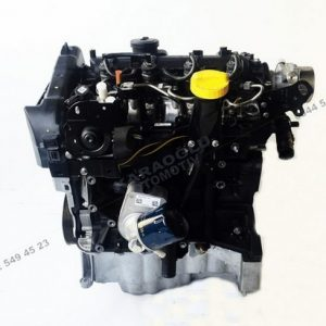 Captur Clio 4 K9K 608 Komple Motor 1.5 Dci 100012694R 8201535499