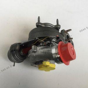 Fluence Megane Turbo Kompresör 1.5 110 Bg 54399700088 7701479077